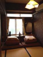 ツインルーム(2人部屋)