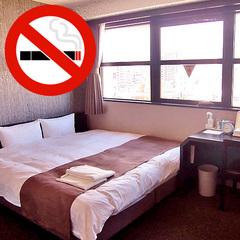 ◇禁煙ダブル(ベッド幅180cm)