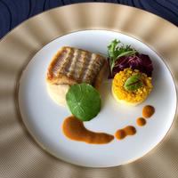 【和食×フレンチ】7〜8月!お箸で食べる、フレンチ会席!贅沢に味わう創作料理