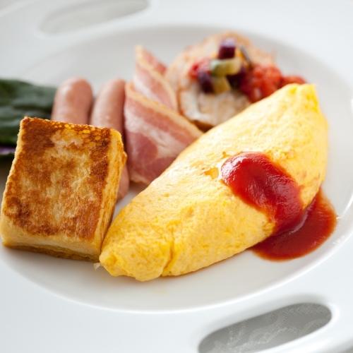 オーシャンスパ 得旅キャンペーン☆部屋タイプ・眺望無指定(朝食バイキング付)