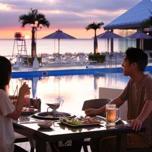 【楽天限定】★選べる夕食&充実の朝ごはん★美味しく!楽しく!リゾートステイ(夕・朝食付)