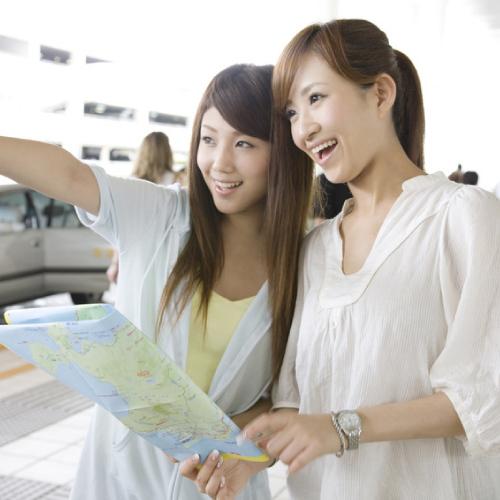 【女子旅】滞在中1回ケーキセット&ロクシタンアメニティ付♪(朝食付)