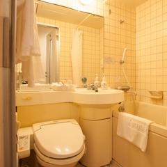 【WEB限定!】8平米・山側シングルルーム☆ロングステイ 5連泊以上で滞在中1回夕食付!