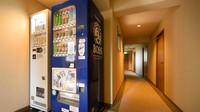 〜禁煙室〜※当館お勧め※お得なツイン ☆仙台駅から徒歩8分