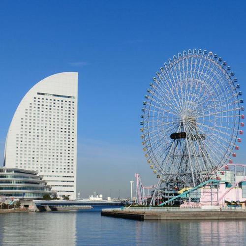 ホテルプラム(HOTEL PLUMM)横浜 image
