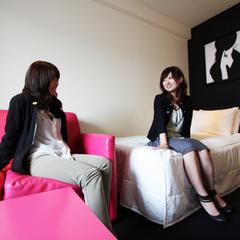 【グループプラン】3名以上のご宿泊にお勧め!女子会/三世代/ファミリー歓迎♪素泊まり