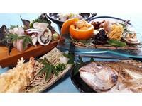 【スタンダード】 鮮度抜群! 商工社自慢の海鮮料理を召し上がれ♪