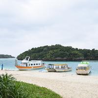 【門限なしで時間を気にせず島散策】ゆったり流れる島時間に身を委ねてのんびりしよう/素泊まりプラン