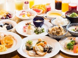 【木更津ワシントンホテル開業記念】広島ワシントンホテル限定プラン♪<6:30OPEN 朝食付>