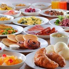 【仙台ワシントンホテル特製!こだわりの朝食】付きプラン♪