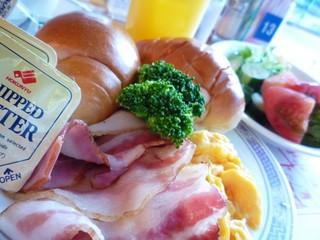 【神奈川県民限定】スパ&朝食プラン レジデンス棟 キッチン付きコンドミニアム
