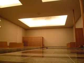 【新横浜温泉ご入浴付 ご宿泊プラン】 レディース特典付き
