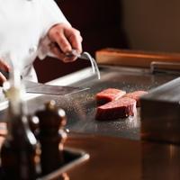 【1泊2食】【ポイント10%】飛騨牛フィレ肉ステーキとブランド米 ワンランク上の絶品グルメ