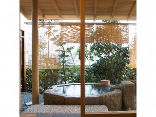 露天風呂付きスタンダード 桜