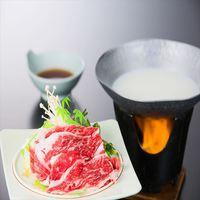 ◆ラドン岩盤浴付き◆ 料理長オススメ 【 うぐいすの舞膳プラン 】 (1泊2食付)