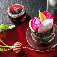 【Celebration】滞在を華やかに彩る〜静岡産ハルキャビアとドンペリニヨン〜/夕・朝食付