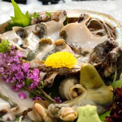 【★★★★】当館評価お料理4つ星『遥』♪牡鹿半島の美味を満喫!!特別な思い出をホテルニューさか井で♪