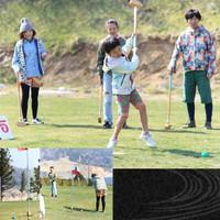 【健康促進】グラウンド・ゴルフ体験プラン