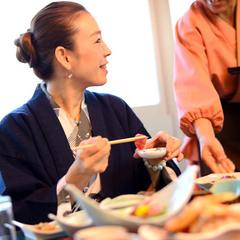 気ままにぶらり 湯ったり一人旅【★★★★】当館評価お料理4つ星『遥』プラン♪