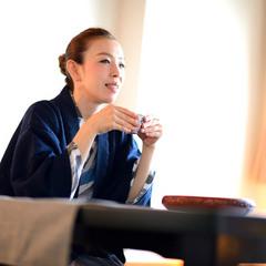 【★★☆☆】当館評価お料理2つ星『渚』♪雄大な太平洋と空に浮かぶ金華山で日頃の疲れをリフレッシュ♪