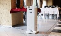 【冬春旅セール】全部屋タイプがセール中!「独立型換気システム」の客室で安心な旅を…/朝食付