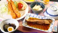 【梅コース】朝食・夕食付きでなんとこの値段【一泊2食】