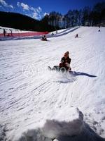 冬 思いっきり雪遊び!! 月山スノーランドオープン記念・・・「冬のファミリープラン」