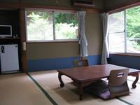【紅葉】和室12畳(バス・トイレ無し) 現金決済特典