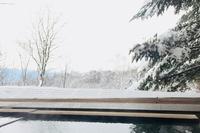 心と体にひらめきを。上質の温泉+食+空間。ステイケーション&ワーケーションinホテルクアビオ/食事付
