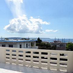 ☆5か月先までのご予約 2泊以上限定プラン プライベートな二階貸し切り&大きなバルコニーの宿☆