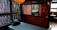 ☆2ヶ月先まで 一泊からご予約できます。 プライベートな二階貸し切り&大きなバルコニーの宿☆