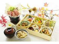【1泊2食】上質な逸品の上級会席御膳プラン【休前日・季節料金】