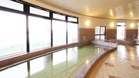【朝食付プラン】夕食不要の方に!日本海の絶景と温泉露天風呂をリーズナブルに満喫