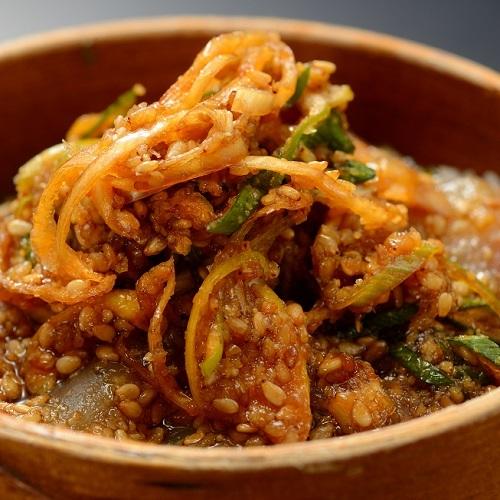 鰺ヶ沢の新名物「ヒラメの漬け丼」■季節の会席膳プラン