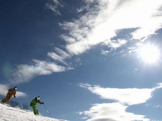 【温泉SPA・朝食付き】プリンススキー場リフト券付【初滑り 春スキー】