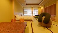 本館:【萩-hagi-】和洋室57.7平米【禁煙】