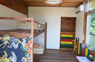 縁側付きツインルーム(1〜2名様用・個室)