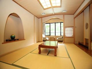 ◆山中湖クラブ 気軽な素泊まりプラン【和室10畳】