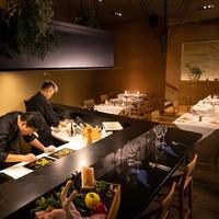 【早割14】【オーベルジュ旅】旅するディナーと料理に合わせたペアリングのマリアージュ/夕・朝付