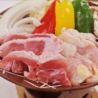【 旅館部 】 秋田を食す!日本三大地鶏の一つ「比内地鶏陶板焼き」付プラン