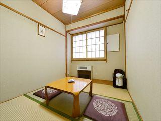 本館・東館和室4.5〜7.5畳(禁煙)