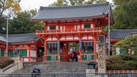 【一人旅×朝食付】<4室限定>清水寺・平安神宮◆気ままに京都巡り◆
