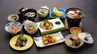 【人気の個室食】でゆっくり満足♪京料理を堪能&ラクラク観光◆お荷物デリバリーサービス付!
