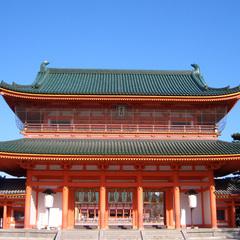 【12/31〜1/1限定】大晦日・元旦限定!有名神社へアクセス抜群◎京都で初詣♪