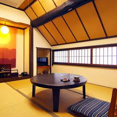 ◆和室6畳◆〜隠れ家風和室〜
