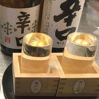 ようこそ天栄村へ!地酒2種飲み比べ 呑兵衛プラン