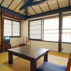 ◆和室6畳◆〜ノスタルジックな古民家の和室〜