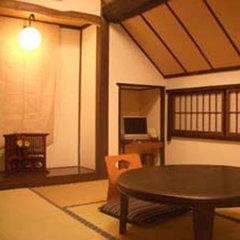 和室6畳〜隠れ家風和室〜