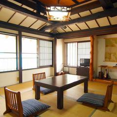 ◆和室8畳◆〜それぞれに趣の違うお部屋〜