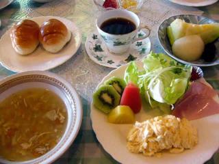 【夕なし朝付リーズナブル】素泊まりもいいけれど朝はちょこっと食べたいねプラン
